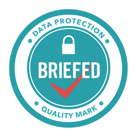 Quality Mark for Data Protection from Briefed